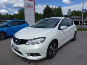 Nissan Pulsar, Autot, Järvenpää, Tori.fi