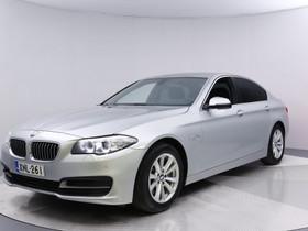BMW 520, Autot, Espoo, Tori.fi