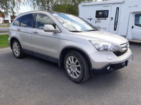 Honda CR-V, Autot, Seinäjoki, Tori.fi
