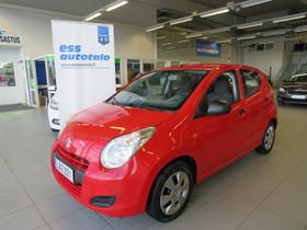 Suzuki Alto, Autot, Seinäjoki, Tori.fi