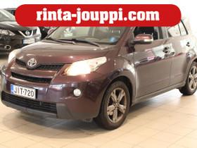 Toyota URBAN CRUISER, Autot, Joensuu, Tori.fi