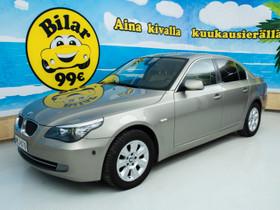 BMW 525, Autot, Espoo, Tori.fi