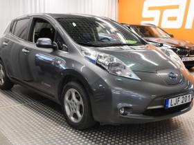 Nissan Leaf, Autot, Helsinki, Tori.fi
