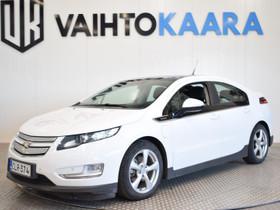 Chevrolet Volt, Autot, Raisio, Tori.fi