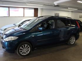 Mazda 5, Autot, Helsinki, Tori.fi