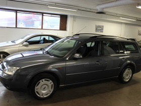 Ford Mondeo, Autot, Helsinki, Tori.fi