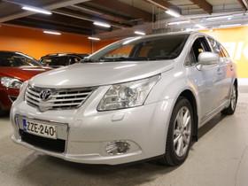 Toyota Avensis, Autot, Vantaa, Tori.fi
