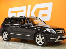 Mercedes-Benz GLK, Autot, Helsinki, Tori.fi