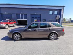 Saab 9-5, Autot, Oulu, Tori.fi