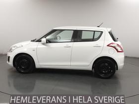 Suzuki Swift, Autot, Vantaa, Tori.fi