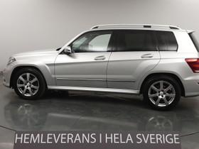 Mercedes-Benz GLK, Autot, Vantaa, Tori.fi