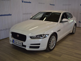 Jaguar XE, Autot, Hyvinkää, Tori.fi