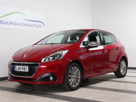 Peugeot 208, Autot, Savonlinna, Tori.fi