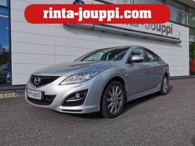 Mazda 6, Autot, Mikkeli, Tori.fi
