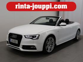 Audi A5, Autot, Lempäälä, Tori.fi