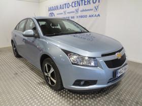 Chevrolet Cruze, Autot, Akaa, Tori.fi
