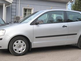 Volkswagen Polo, Autot, Loimaa, Tori.fi