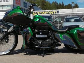 Triumph Rocket, Moottoripyörät, Moto, Espoo, Tori.fi