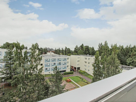 Ristiaallokonkatu 6 A 27, Vuokrattavat asunnot, Asunnot, Espoo, Tori.fi