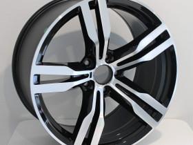 "4 ""BMW"" Style BK5327, Renkaat ja vanteet, Kangasala, Tori.fi"