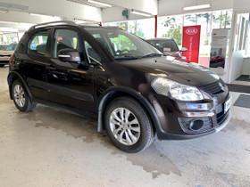 Suzuki SX4, Autot, Lohja, Tori.fi
