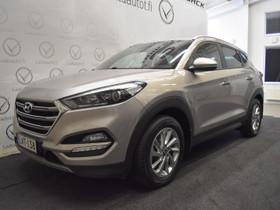 Hyundai Tucson, Autot, Lohja, Tori.fi
