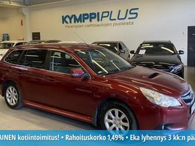 Subaru Legacy, Autot, Vantaa, Tori.fi