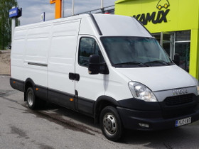 IVECO Daily, Autot, Tampere, Tori.fi