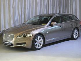 Jaguar XF, Autot, Mäntsälä, Tori.fi