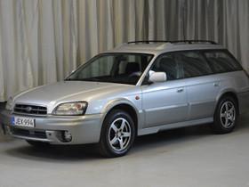 Subaru Legacy, Autot, Mäntsälä, Tori.fi