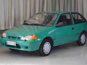 Suzuki Swift, Autot, Mäntsälä, Tori.fi