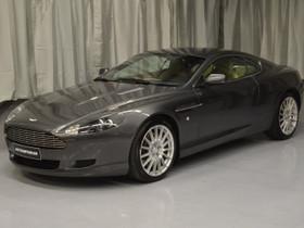 Aston Martin DB9, Autot, Mäntsälä, Tori.fi