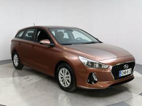 Hyundai I30 WAGON, Autot, Vantaa, Tori.fi