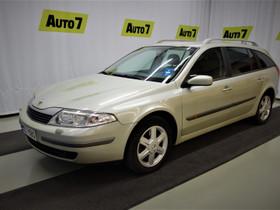 Renault Laguna, Autot, Tuusula, Tori.fi