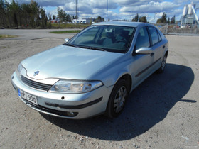 Renault Laguna, Autot, Kajaani, Tori.fi