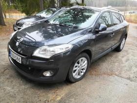 Renault Megane, Autot, Toholampi, Tori.fi