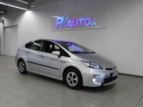TOYOTA Prius PHEV, Autot, Lohja, Tori.fi