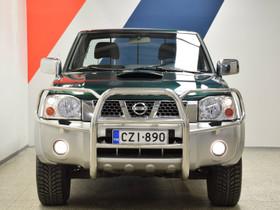 Nissan PICKUP, Autot, Kouvola, Tori.fi