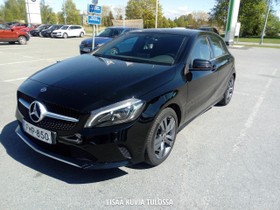 Mercedes-Benz A, Autot, Pori, Tori.fi