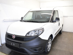 Fiat Doblò, Autot, Kirkkonummi, Tori.fi