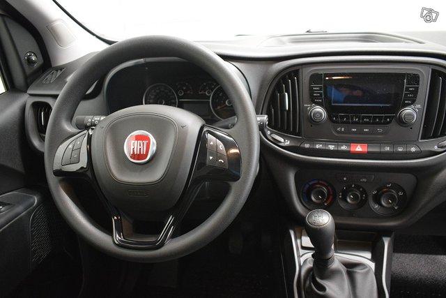 Fiat Doblò 10