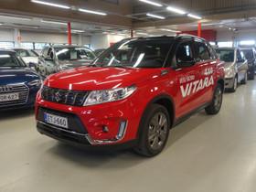 Suzuki Vitara, Autot, Forssa, Tori.fi