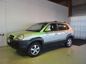 Hyundai Tucson, Autot, Raisio, Tori.fi