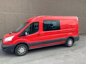 Ford Transit, Autot, Kerava, Tori.fi