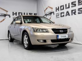 Hyundai Sonata, Autot, Mäntsälä, Tori.fi