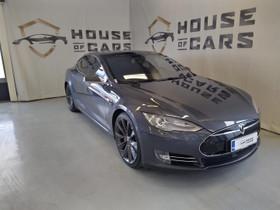 Tesla Model S, Autot, Mäntsälä, Tori.fi