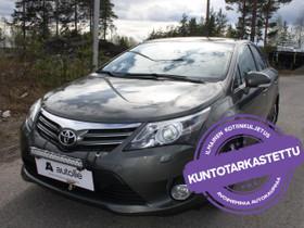 Toyota Avensis, Autot, Kempele, Tori.fi