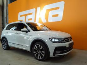 Volkswagen Tiguan, Autot, Oulu, Tori.fi