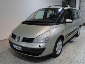 Renault Espace, Autot, Iisalmi, Tori.fi