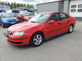 Saab 9-3, Autot, Äänekoski, Tori.fi